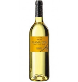 Flamador Blanc semisec, 2015, White Wine, 11,5%, 750ml