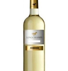 Long champs Bordeaux Wit 2015, White Wine , 12%, 750ml