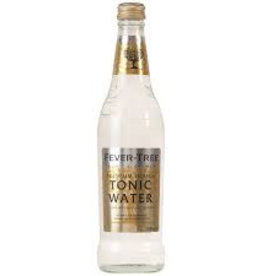 Fever Tree Indian Tonic Water , Frisdrank, 500ml