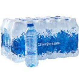 Chaudfontaine Blauw, Frisdrank, 24x500ml Pet Tray