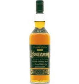 Cragganmore Speyside, 2000-2013, 40%, 700 ml