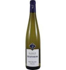 Bestheim, Pinot Blanc, 2015, 13%, 750