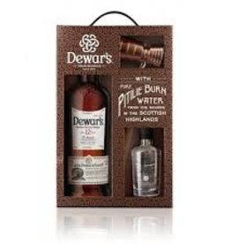 Dewars 12 Y GB blended whisky, Whisky, 40%, 700ml