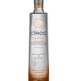 Ciroc French Vanillia, Vodka, 37,5%, 700ml