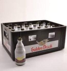 Gulden Draak Brew Master Edi. 10.5%, 24x330 ml, krat