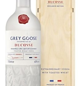 Grey Goose Ducasse Vodka, 40%, 700 ml