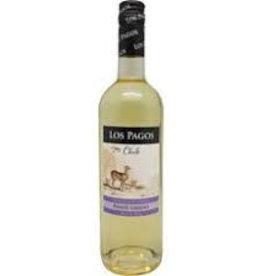 Los Pagos, Pinot Grigio, 2016, Wijnen Rode, 13,5%, 750ml