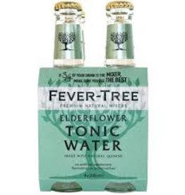 Fever Tree Elderflower , Frisdrank, 24x200ml