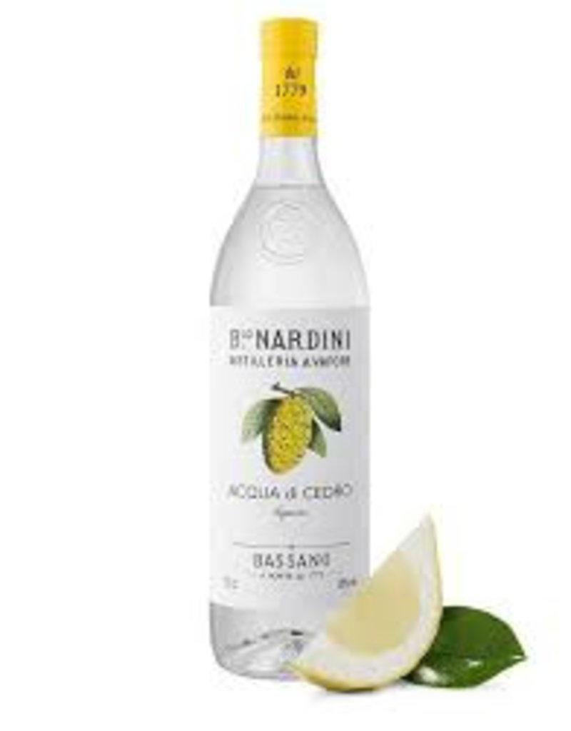 Aqua Di Cedro, Nardini, Liqueur, 29%, 700 ml