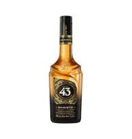Licor 43 Baristo, Liqueur, 31%, 700ml