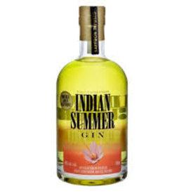 Indian Summer Saffron Dry Gin, Gin, 46%, 700 ml