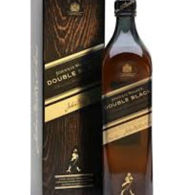 Johnnie Walker Double Black, Whisky, 40%, 1000 ml