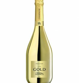 Pierre Mignon, Cuvee Gold Metal, 12%, 750 ml