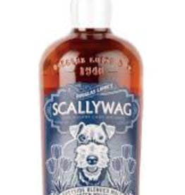 Scallywag 20 Y, the Dutch Edition, 48%, 700 ml