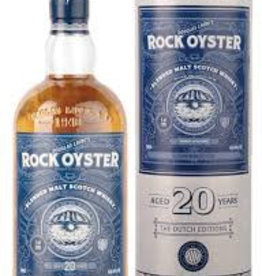Rock Oyster 20 Y, The Dutch Edition, 48%, 700 ml