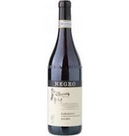 Negro Barbaresco Basarin 2013, Rood Wijn, 14%, 750 ml