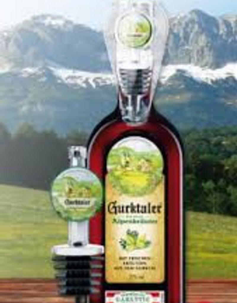 Gurktaler Alpenkrauter, Likeur, 27%, 700 ml