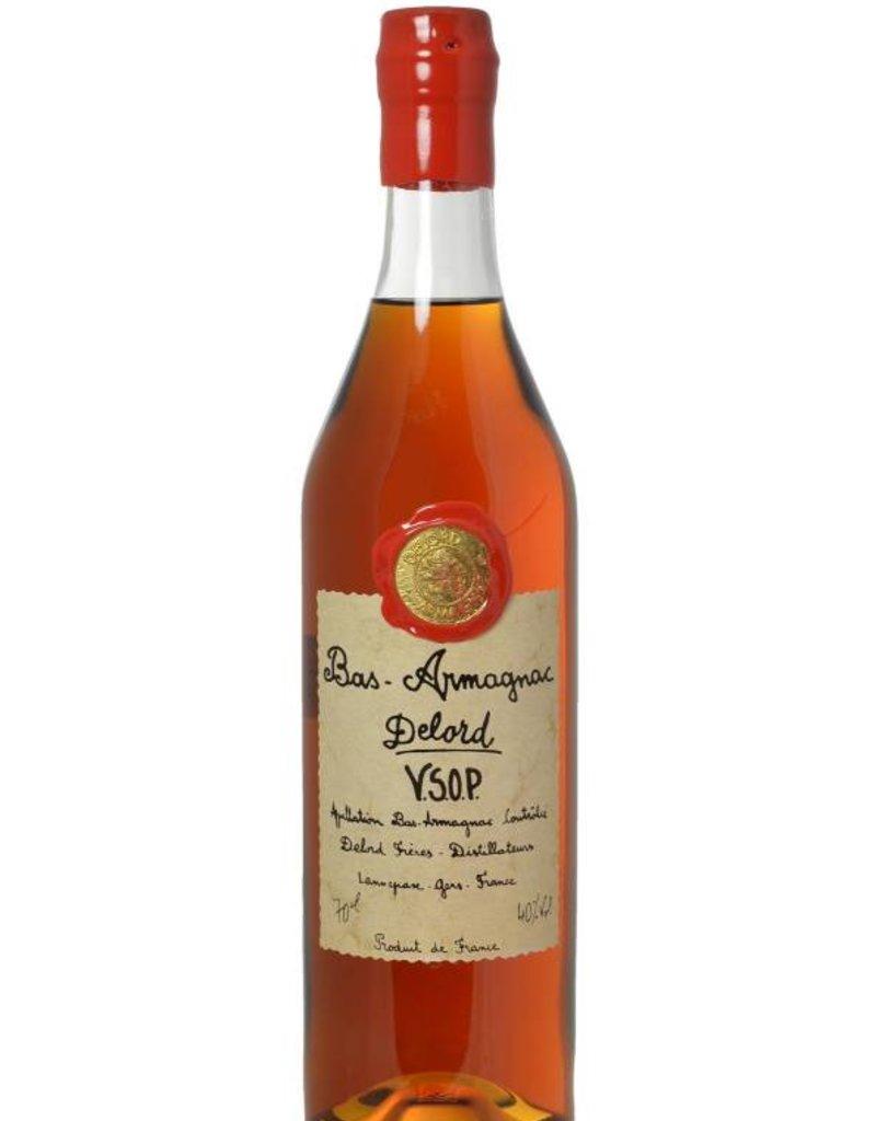 Bas Armagnac VSOP, 46%, 700 ml