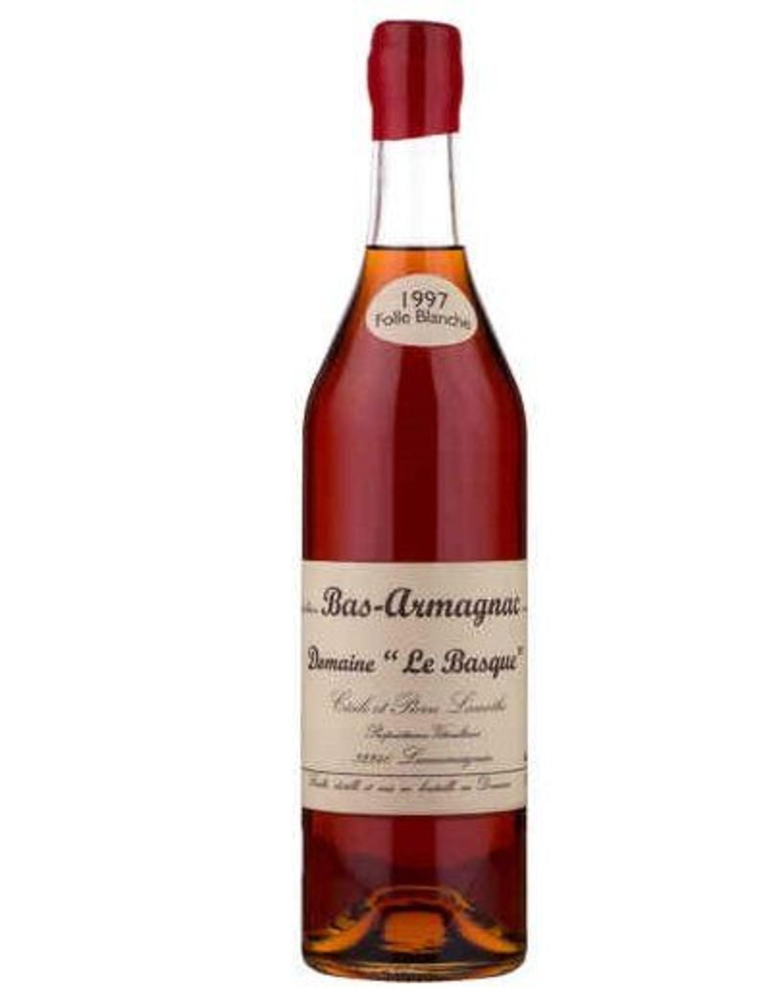 Bas Armagnac 1997, 46%, 700 ml