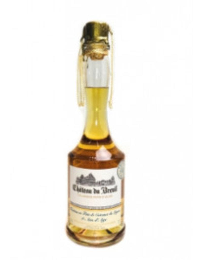 Chat Du Breuil Sherry Cask Finish Calvados, 42%, 700 ml