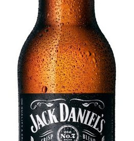 Jack Daniels Crisp Apple Cider, 5.5%, 330 ml