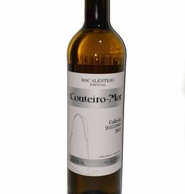 Couteiro Mor Colheita Selectionada Branco 2014, Wit wijn , 12%, 750ml