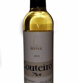 Couteiro Mor Colheita Blanco 2014, Wit wijn, 12%, 375ml