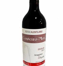 Couteiro Mor Escolha 2013, Red Wine, 14%, 750ml