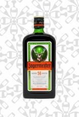 Jagermeister (vierkant), Liqueur, 35%, 1000ml
