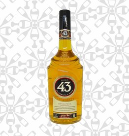 Licor 43, Liqueur, 31%, 1000ml