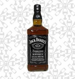 Jack Daniels, Bourbon, 40%, 1000ml