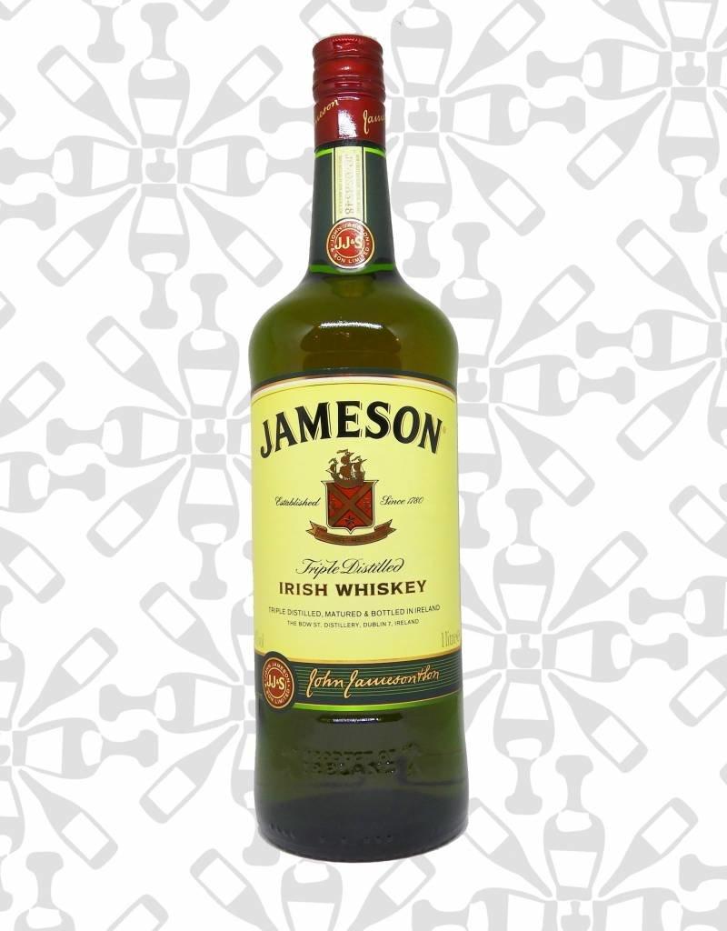 Jameson, Whisky, 40%, 1000ml