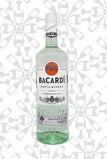 Bacardi Carta Blanca, Rum, 37,5%, 1000ml