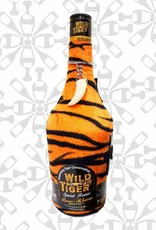 Wild Tiger Special Reserve Indian Rum, 40%, 700 ml