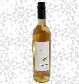 Pupitre Blanc, 2015, White Wine, 13,5%, 750ml
