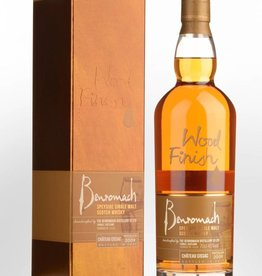 Benromach Chateau Cissax 2009, Whisky, 45%, 700 ml