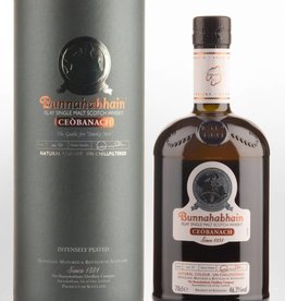 Bunnahabhain Ceobanach Batch 3, Whisky, 46.3%, 700 ml