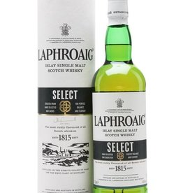 Laphroaig Select Whisky, 40%, 700 ml