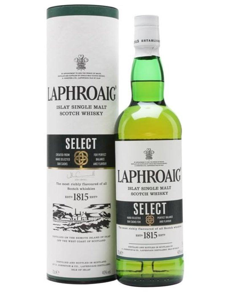 Laphroaig Select Whisky, 40%, 700 ml