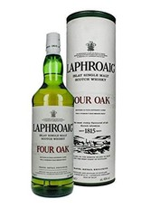 Laphroaig four oak, Single Malt Whisky, 40%, 1000 ml