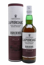 Laphroaig Brodir Port Wood Finish, Whisky, 48%, 700 ml