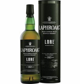 Laphroaig Lore Whisky, 48%, 700 ml