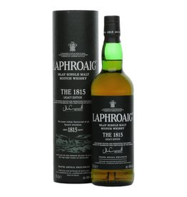 Laphroaig 1815 Legacy edition, Whisky, 48%, 700 ml