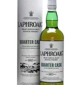 Laphroaig Quarter Cask, Single Malt whisky, 48%, 700 ml