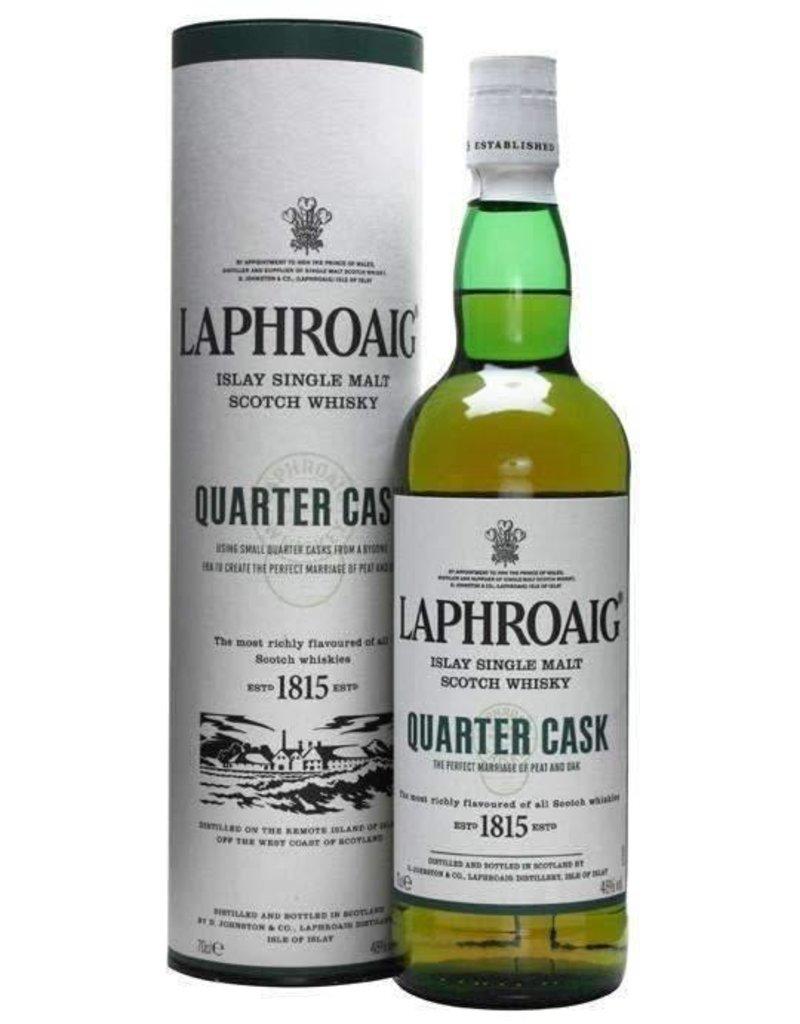 Laphroaig Quarter Cask, Single Malt whisky, 48%, 700 ml