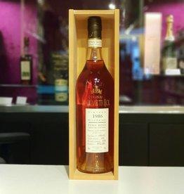 Maxime Trijol,Millesime Grande champagne 1986, Cognac, 40%, 700ml