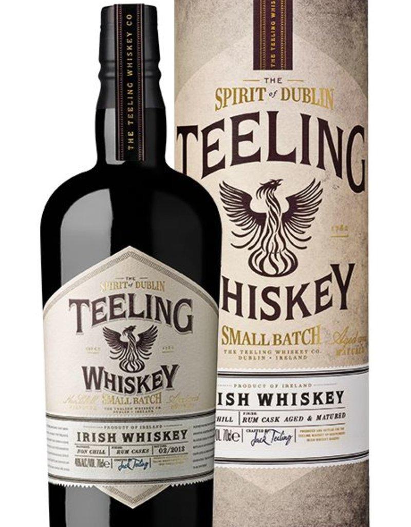 Teeling Small Batch Irish Whisky, 46%, 700 ml