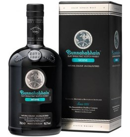Bunnahabhain Moine, Whisky, 46.30%, 700 ml
