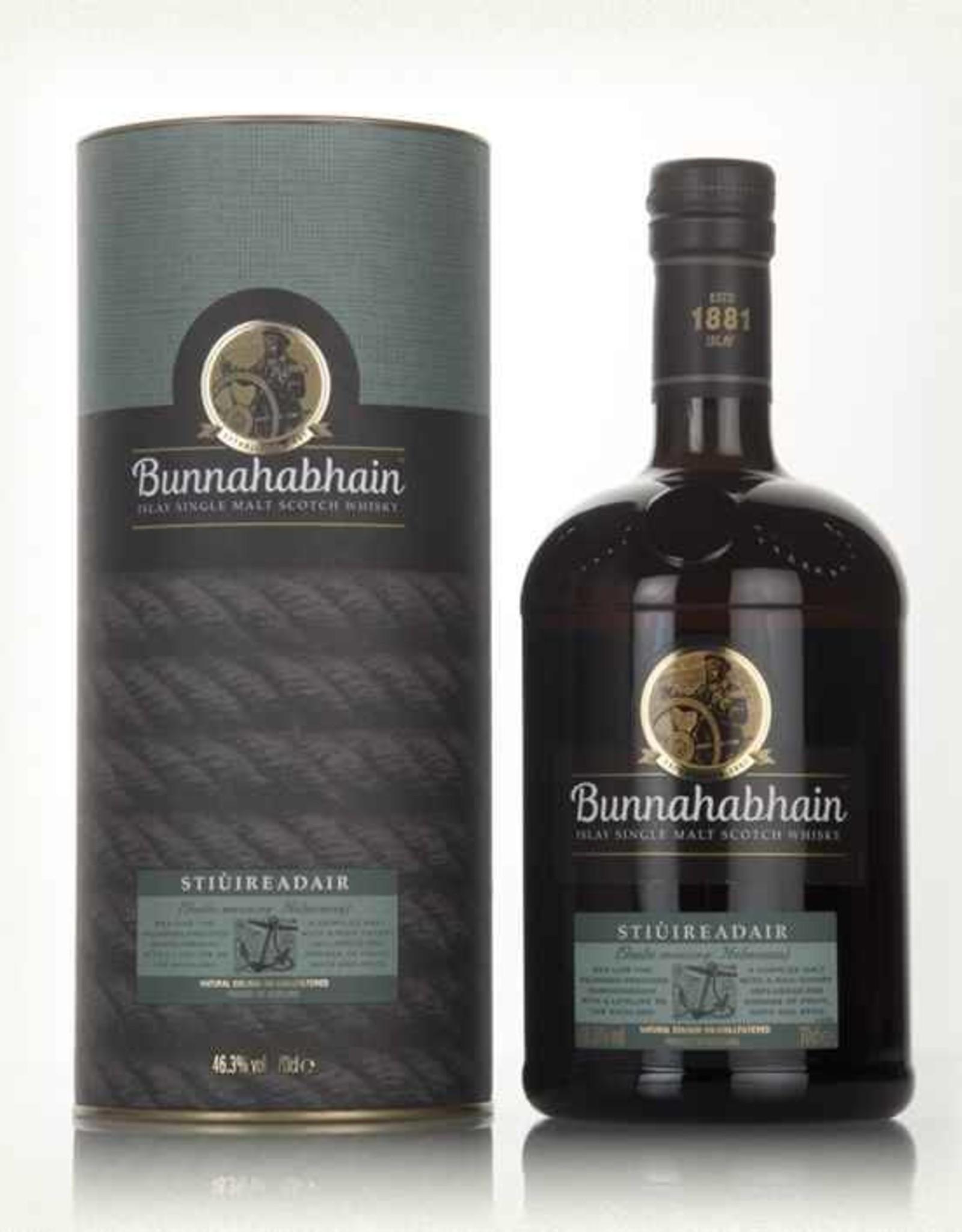Bunnahabhain Stiuireadair, Whisky, 46.30%, 700 ml