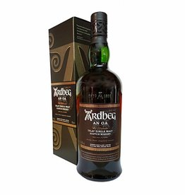 Ardbeg An Oa, Whisky, 46.60%, 700 ml